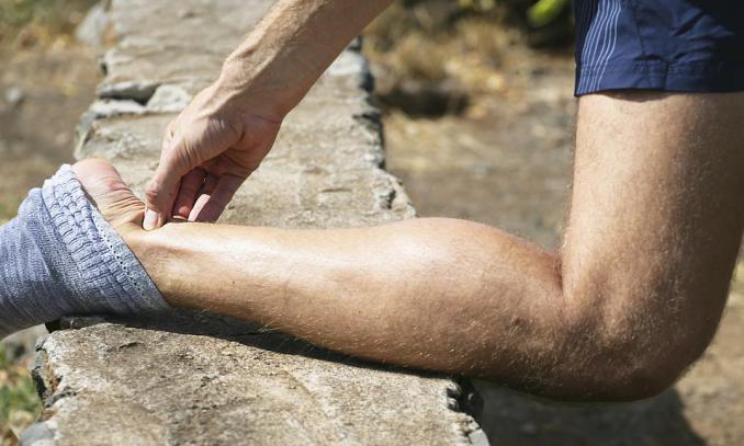 【一文读懂】跟腱损伤的原因