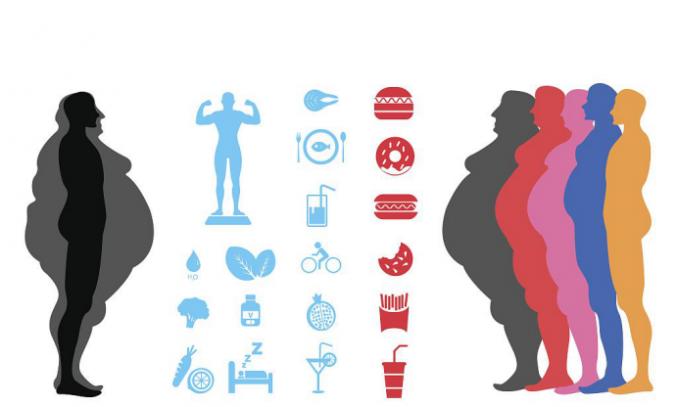 【世界卫生组织2020指南】这个冬天你胖了吗?